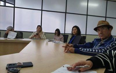 03/07/2019 – Presidente do Sintrivel Participa de Reunião do Concidade de Cascavel