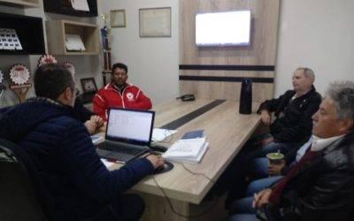 Sintrivel Participa de Pré Reunião da Mesa de Negociação com o Sinduscon Oeste